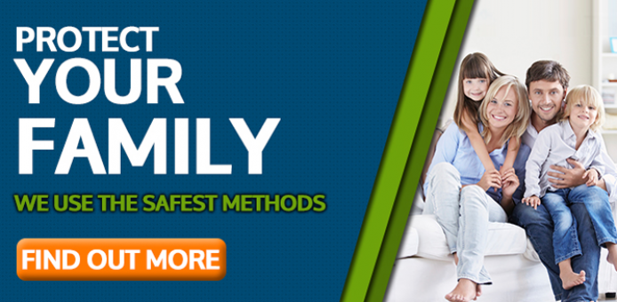Advanced Pest Control Home Page